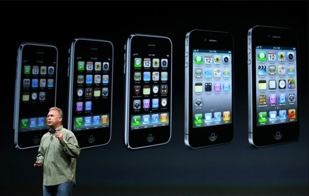 iphone 5 what's new 1