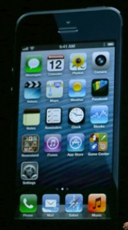 iphone 5 what's new 2